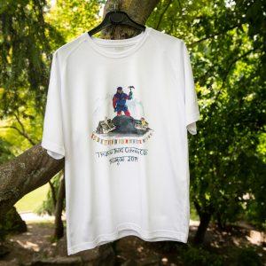 """Camiseta """"I Marcha Iñaki Ochoa de Olza"""""""