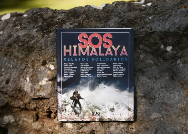 Relatos SOS Himalaya
