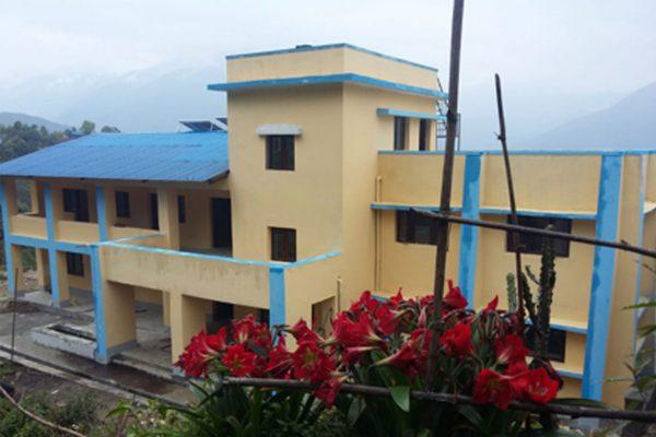 Hospital del Makalu