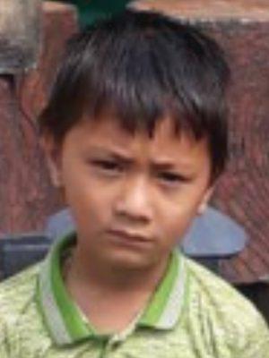 Prafulla Tamang
