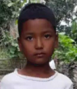 Shivam Tamang