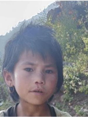 Furlhamu Sherpa