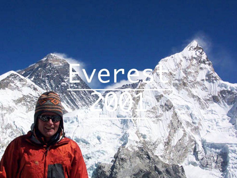 Everest Iñaki Ochoa de Olza