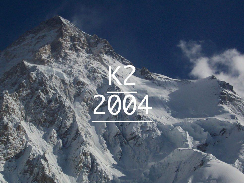 K2 Iñaki Ochoa de Olza